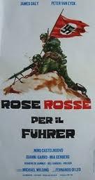 Rudé růže pro Vůdce (Rose rosse per il Führer)