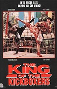 Karate tiger 4: Král kickboxerů (The King of the Kickboxers)