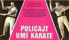 Policajt umí karate (Keidži monogatari 2 - Ringo no uta)