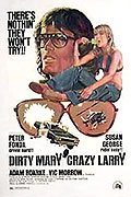 Drzá Mary - bláznivý Larry (Dirty Mary Crazy Larry)