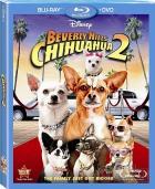 Čivava z Beverly Hills 2 (Beverly Hills Chihuahua 2)