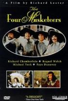 Čtyři mušketýři (The Four Musketeers)