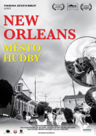 New Orleans: Město hudby (Up from the Streets: New Orleans: The City of Music)