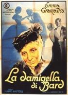 Slečna Bardová (La damigella di Bard)