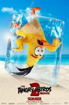 Angry Birds ve filmu 2 (The Angry Birds Movie 2)