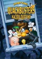 Quackbusters kačera Daffyho (Daffy Duck's Quackbusters)