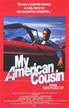 Můj americký bratranec (My American Cousin)