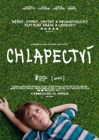 Chlapectví (Boyhood)