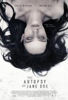 Tajemství smrti slečny Neznámé (The Autopsy of Jane Doe)