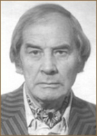 Alexandr Baranov