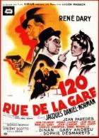 Nádražní ulice 120 (120, rue de la Gare)