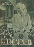 Filharmonie (Philharmoniker)