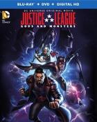 Liga spravedlivých: Bohové & monstra (Justice League: Gods and Monsters)
