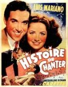 Zpívaný příběh (Histoire de chanter)