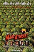 Mars útočí! (Mars Attacks)