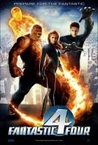 Fantastická čtyřka (Fantastic Four)