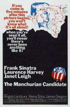 Mandžuský kandidát (The Manchurian Candidate)