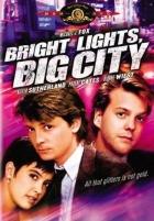 Zářivá světla velkoměsta (Bright Lights, Big City)