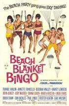 Velké plážové bingo (Beach Blanket Bingo)