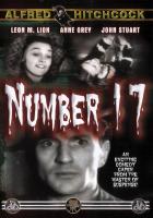 Číslo sedmnáct (Number Seventeen)