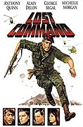 Ztracená jednotka (Lost Command)