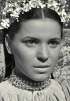 Hedviga Melicherová