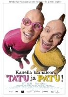 Tatu a Patu