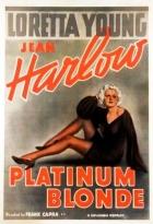 Platinová blondýnka (Platinum Blonde)