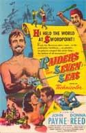 Dobyvatelé sedmi moří (Raiders of the Seven Seas)