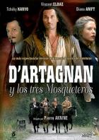D'Artagnan a tři mušketýři (D'Artagnan et les trois mousquetaires)