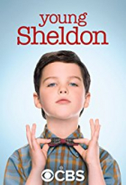 Malý Sheldon (Young Sheldon)