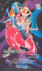 Galaktický gigolo (Galactic gigolo)