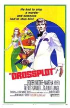 Křížovka (Crossplot)
