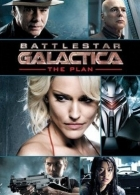 Battlestar Galactica: Plán (Battlestar Galactica: The plan)