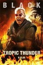 Tropická bouře (Tropic Thunder)