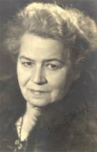 Hedwig Wangel