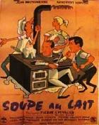 Mléčná polévka (Soup au lait)