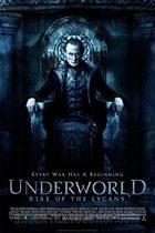 Underworld: Vzpoura Lycanů (Underworld: Rise of the Lycans)