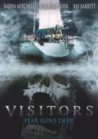 Visitors - Strach na palubě (Visitors)