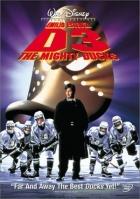 Šampióni 3 (D3: The Mighty Ducks)