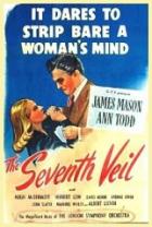 Sedmý závoj (The Seventh Veil)