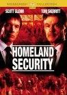 Národní bezpečnost (Homeland Security)