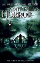 Horor z Amityville (The Amityville Horror)