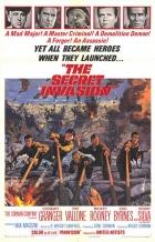 Tajná invaze (The Secret Invasion)