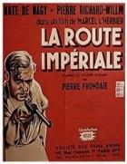 Císařská cesta (La route impériale)