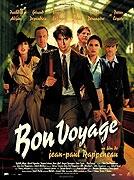 Šťastnou cestu (Bon voyage)