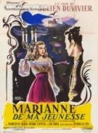 Marianna mého mládí (Marianne, meine Jugendliebe)