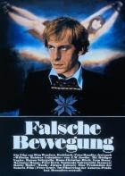 Falešný pohyb (Falsche Bewegung)