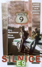 Silnice E9 (Route 9)