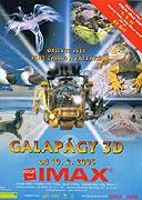 Galapágy 3D (Galapagos: The Enchanted Voyage)